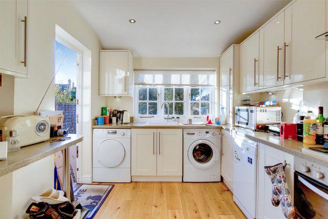 Kitchen of Neville Road, Ealing W5