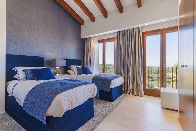 Bedroom 2 of Spain, Mallorca, Palma De Mallorca, Son Gual