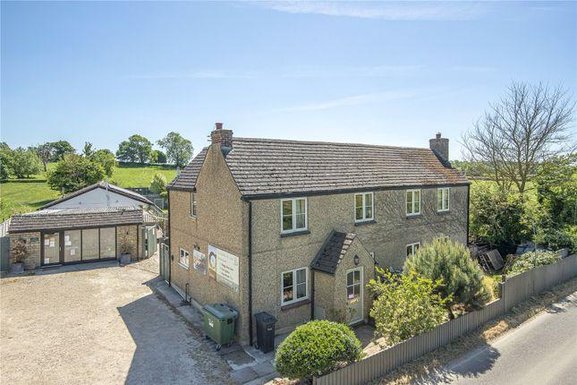 Thumbnail Detached house for sale in Packhorse Lane, Purton, Wiltshire