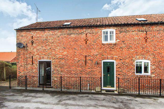2 bed semi-detached house for sale in Main Street, Wetwang, Driffield