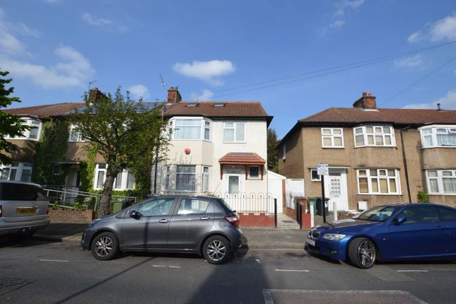 Thumbnail Terraced house to rent in Rochdale Road, Walthamstow