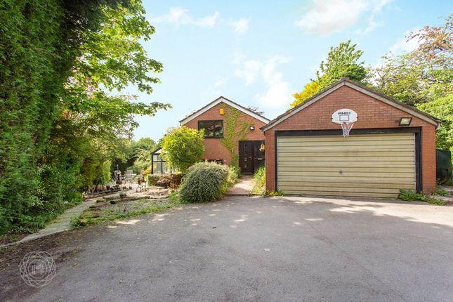 Thumbnail Detached house for sale in Scar Lane, Blackburn, Lancashire