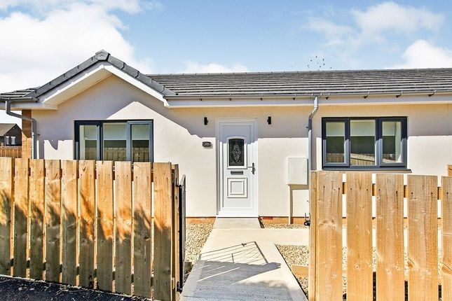 2 bed bungalow to rent in South Sherburn, Rowlands Gill NE39