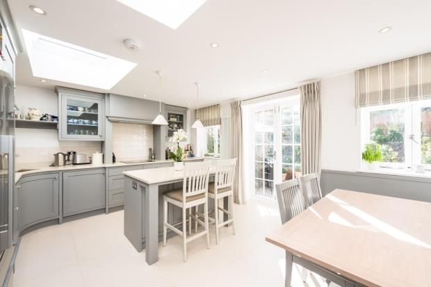Thumbnail Flat for sale in Adelaide Road, Chalk Farm, London