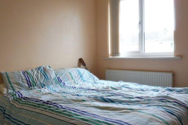 Bedroom Three of Hoylake Drive, Swinton S64