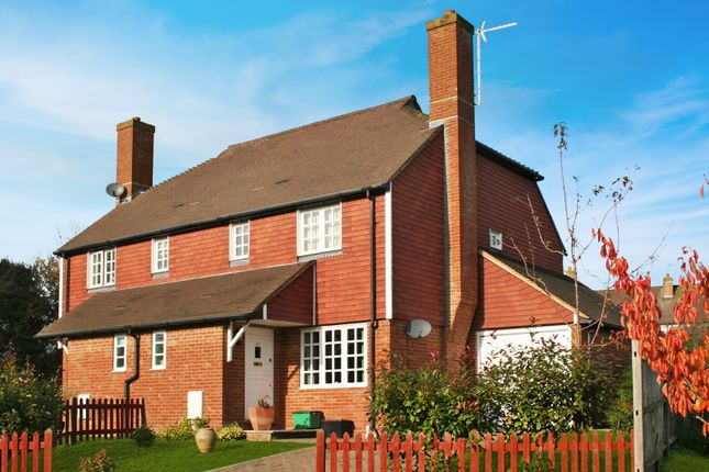 Thumbnail Semi-detached house to rent in The Tollgate, Staplecross