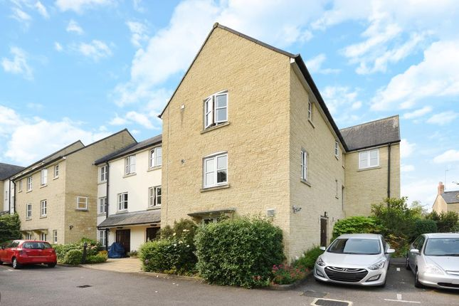 Thumbnail Flat for sale in Norton Green Court, Chipping Norton