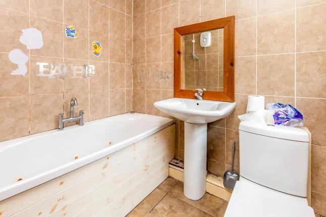 Bathroom of Coltman Street, Middlesbrough TS3