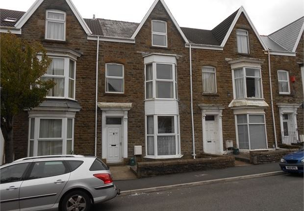 Shared accommodation to rent in St Albans Road, Brynmill, Swansea