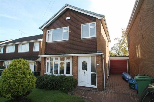 Thumbnail Detached house for sale in Dale Road, Shrewsbury