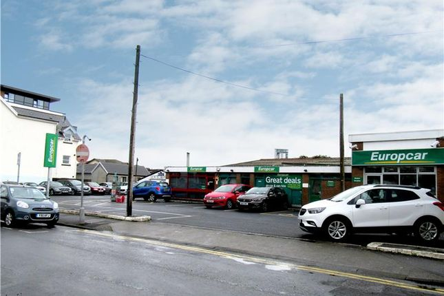 Thumbnail Parking/garage for sale in 46-50, Oxford Street, Swansea, Glamorgan, Wales