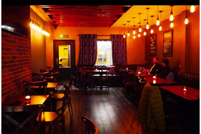 Thumbnail Restaurant/cafe for sale in Junction Road, Archway, London