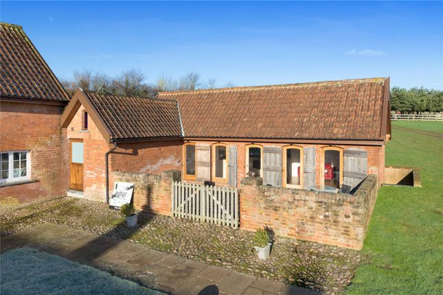 The Piggery of Southerton, Ottery St. Mary, Devon EX11