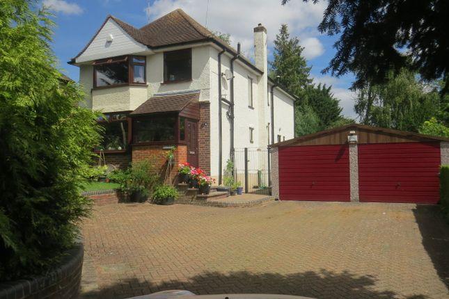 New Front of Belswains Lane, Hemel Hempstead HP3