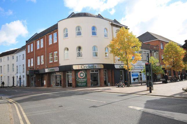Thumbnail Flat to rent in London Road, Newbury