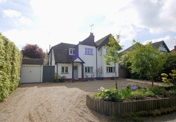 Thumbnail Detached house for sale in Shoreham Lane, Sevenoaks