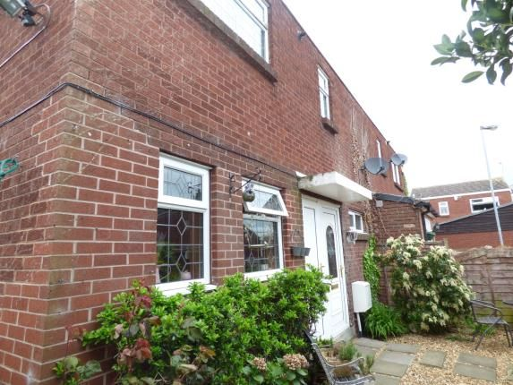 Thumbnail Terraced house for sale in Taylor Crescent, Ossett, West Yorkshire, Wakefield