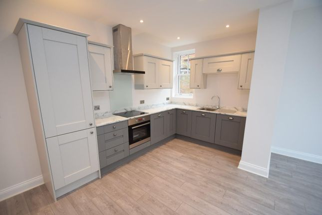 1 Ravelston Grange Kitchen