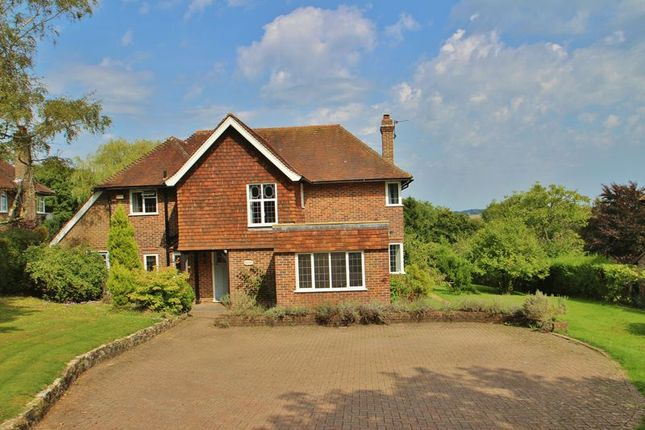Thumbnail Detached house for sale in Argos Hill, Mayfield