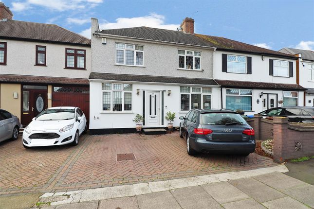 Thumbnail Semi-detached house for sale in Winchester Road, Bexleyheath