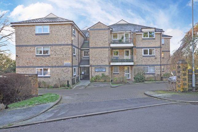 Photo 1 of Spacious Retirement Apartment, Stow Park Crescent, Newport NP20