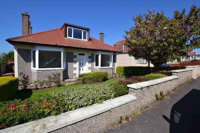 Thumbnail Bungalow to rent in Adair Avenue, Saltcoats, North Ayrshire