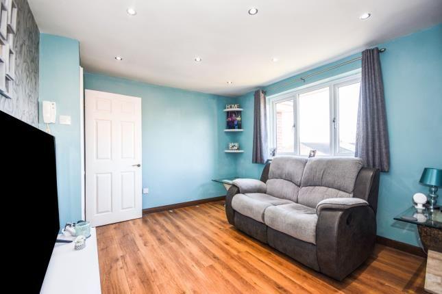 Lounge of Vange, Basildon, Essex SS16