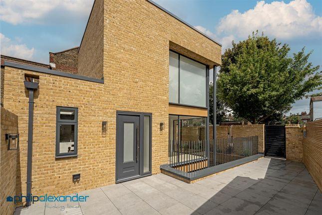 3 bed detached house for sale in Keston Road, Tottenham N17