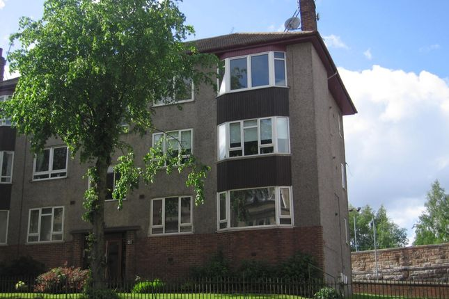 Thumbnail Flat for sale in 0/2, 48 Clarkston Road, Glasgow