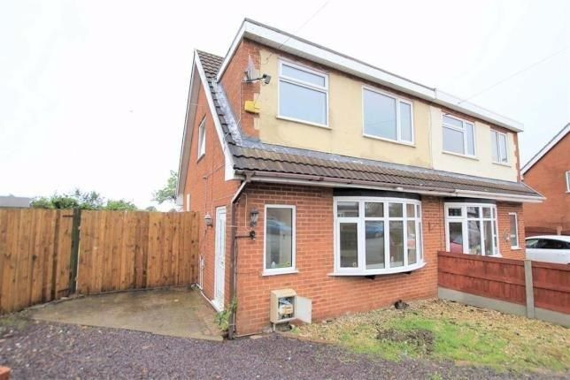 3 bed semi-detached house for sale in nant eos, holywell, flintshire, north wales ch8 - zoopla