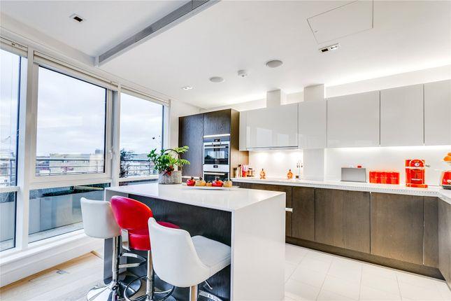 Kitchen of Kew Bridge Road, Brentford, Middlessex TW8