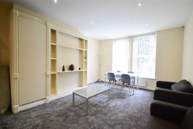 Thumbnail Flat to rent in Heritage Gardens, Heaton Moor, Stockport
