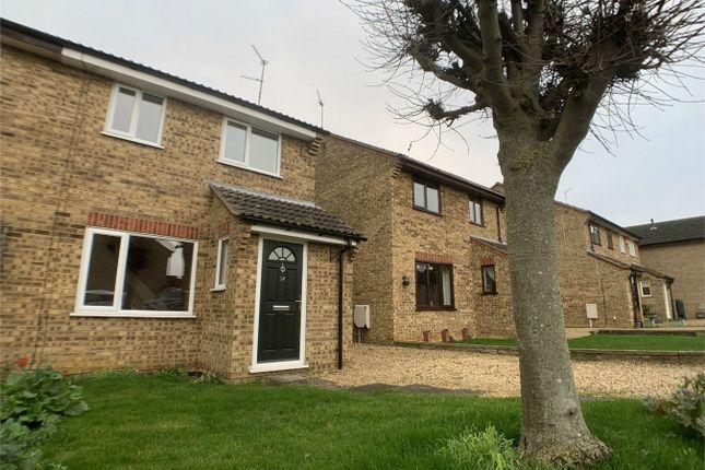 Fraser Close, Deeping St James, Peterborough, Lincolnshire PE6