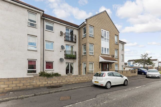 Thumbnail Flat for sale in Flat C Mcgrigor House, Globe Road, Rosyth