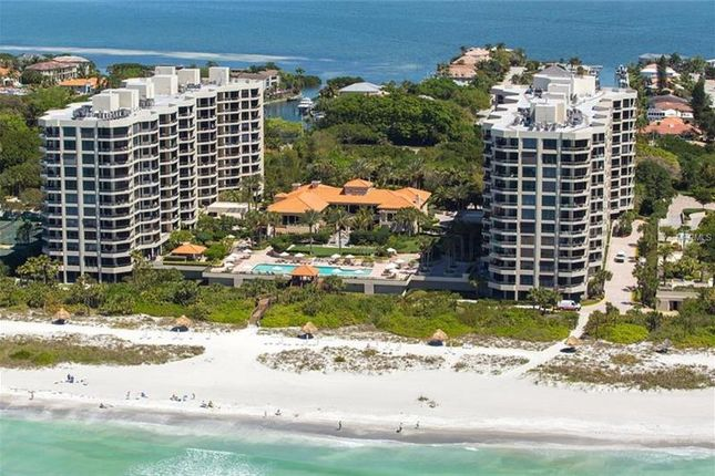 Thumbnail Town house for sale in 1241 Gulf Of Mexico Dr #105, Longboat Key, Florida, 34228, United States Of America