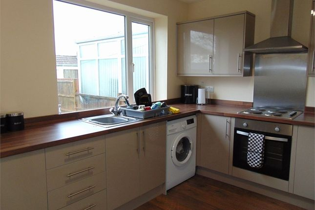 Thumbnail Semi-detached house to rent in Ullswater Road, Burnley, Lancashire