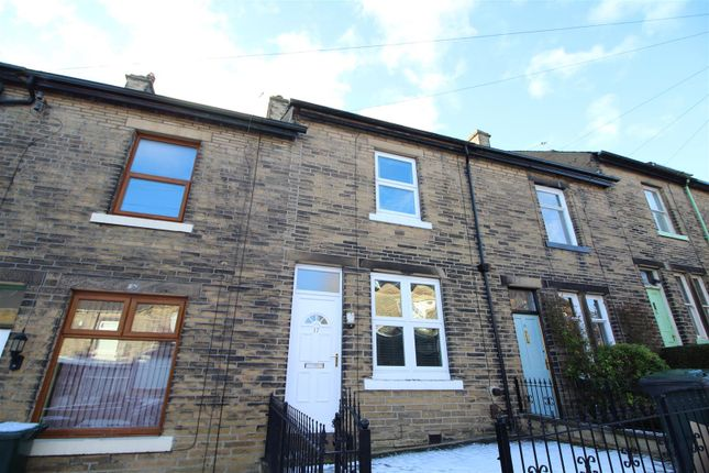 Thumbnail Terraced house to rent in Rossefield Road, Heaton, Bradford