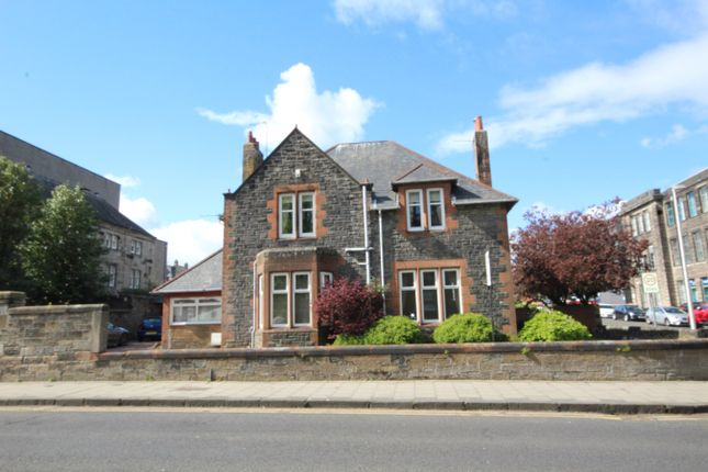 Thumbnail Detached house for sale in Gow Crescent, Kirkcaldy, Fife