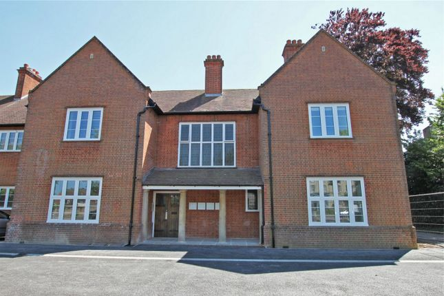Thumbnail Flat to rent in 4 Red Gables, Hilperton Road, Trowbridge, Wiltshire