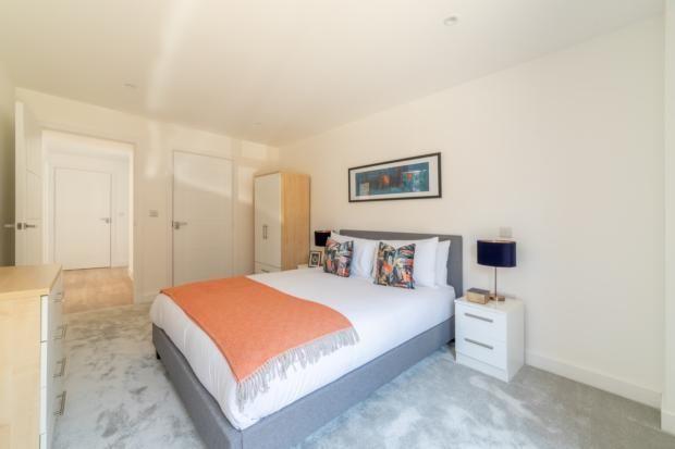 Bedroom One (2) of Lurke Street, Bedford MK40