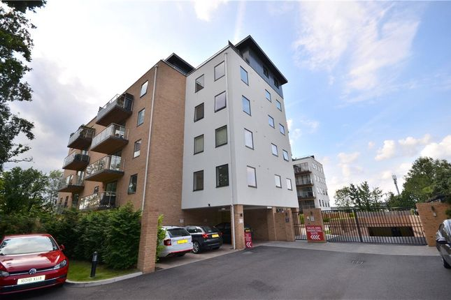 Thumbnail Flat for sale in Westbury Mansions, Old Bracknell Lane West, Bracknell
