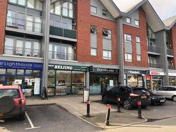 Thumbnail Retail premises to let in School Mead, Abbots Langley