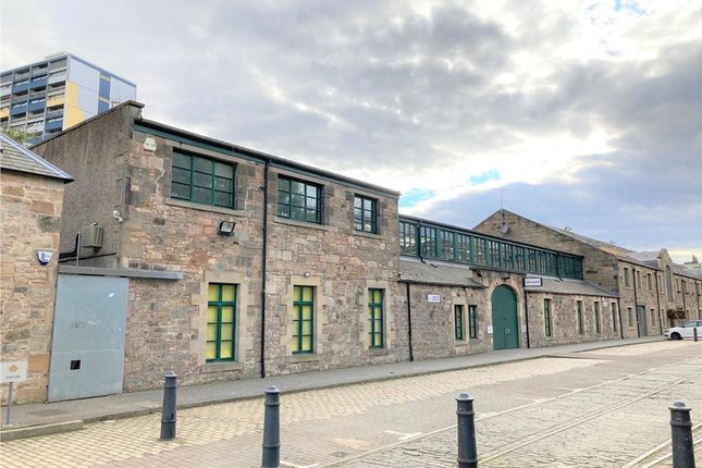 Thumbnail Office to let in Quay House, 142 Commercial Street, Leith, Edinburgh