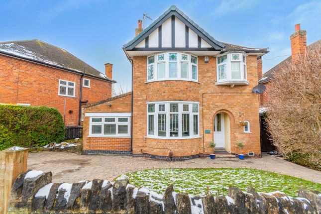 3 bed detached house for sale in Repton Road, West Bridgford NG2
