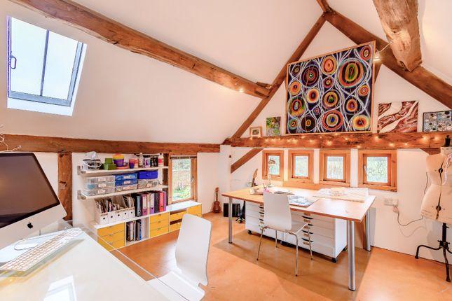 Studio of Mill Street, Kington, Herefordshire HR5