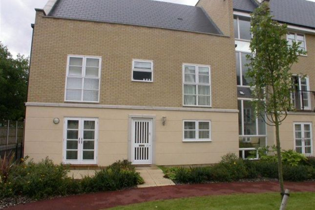 Thumbnail Flat to rent in Iron View, Cressing Road, Braintree