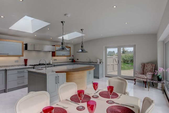 Thumbnail Detached house for sale in Ringstead Road, Burnham Market, King's Lynn