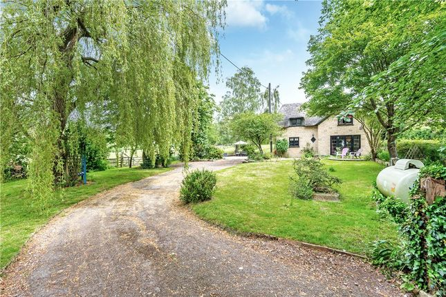 Thumbnail Detached house for sale in Dover Street, Stour Row, Shaftesbury, Dorset