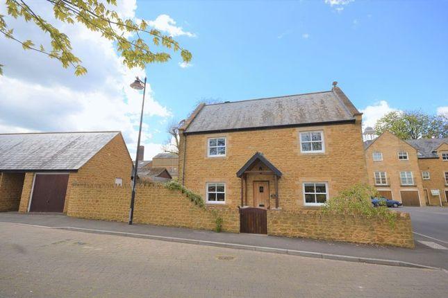 Thumbnail Semi-detached house to rent in Brocks Mount, Stoke-Sub-Hamdon