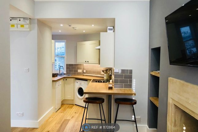 1 bed flat to rent in Fountain Buildings, Bath BA1